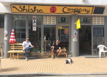Attraktiv Shisha Shop In Rostock