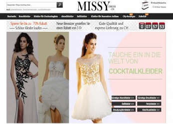 Besondere Missy Dress Berlin