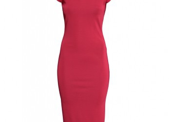 Exotisch H&M Bodycon Dress