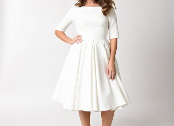 Fabelhaft The White Dress Company