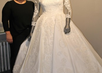 Besondere Sima Couture Duisburg